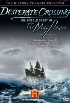 Ver película The Mayflower