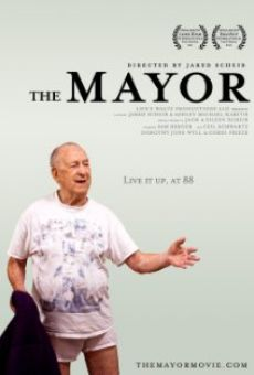 The Mayor Online Free