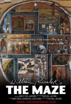 William Kurelek's The Maze en ligne gratuit