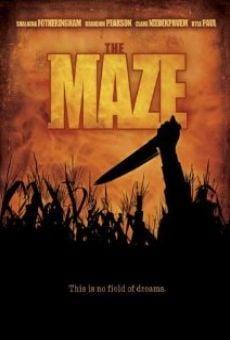 Ver película The Maze