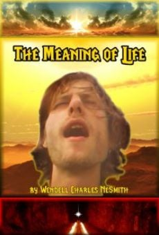 The Meaning of Life on-line gratuito