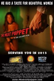 Ver película The Meat Puppet