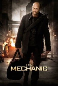 Ver película The mechanic
