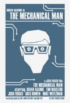 The Mechanical Man online free
