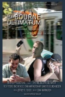 Ver película The Mel Bourne Ultimatum