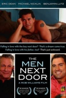 The Men Next Door online free