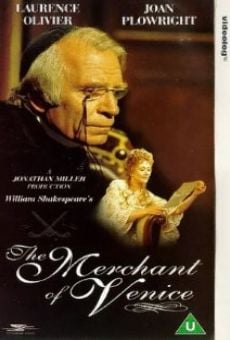 Película: The Merchant of Venice
