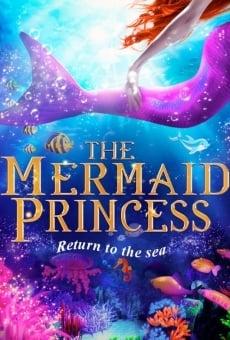 Ver película The Mermaid Princess