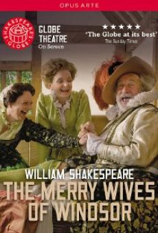 The Merry Wives of Windsor on-line gratuito