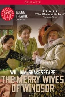 Ver película The Merry Wives of Windsor