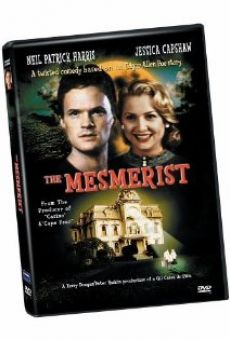 The Mesmerist online