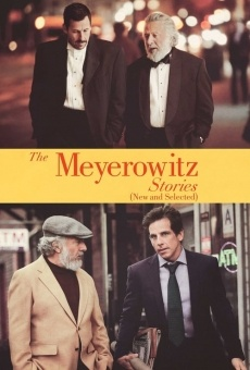 Ver película The Meyerowitz Stories (New and Selected)
