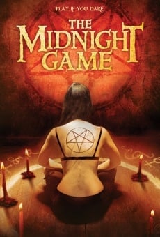 Ver película The Midnight Game