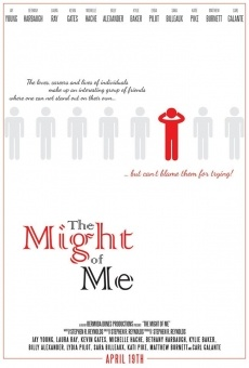 The Might of Me on-line gratuito