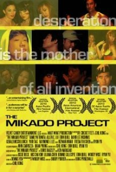 The Mikado Project online streaming