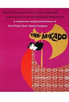 Ver película The Mikado