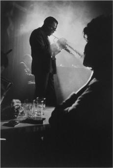 Ver película The Miles Davis Documentary