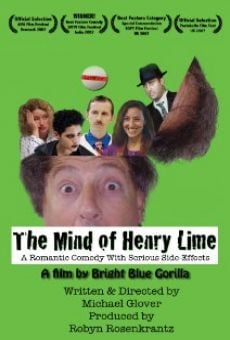 The Mind of Henry Lime online free
