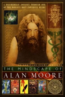 Ver película The Mindscape of Alan Moore