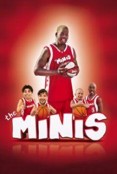 The Minis online kostenlos
