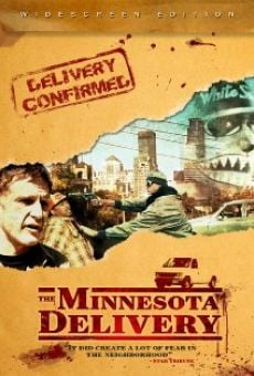 Ver película The Minnesota Delivery