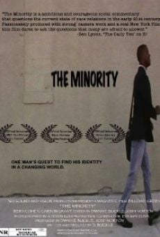Película: The Minority