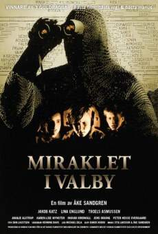 Ver película The Miracle in Valby
