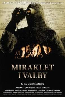 Mirakel in Valby gratis