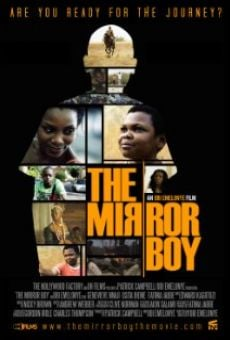 Ver película The Mirror Boy