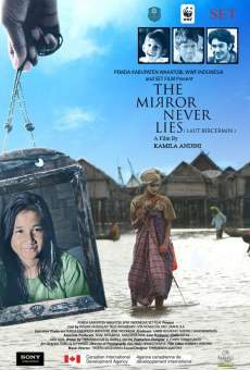 Película: The Mirror Never Lies