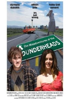 Película: The Mis-Adventures of the Dunderheads