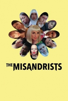 The Misandrists online