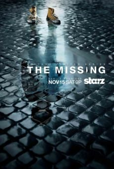 The Missing en ligne gratuit