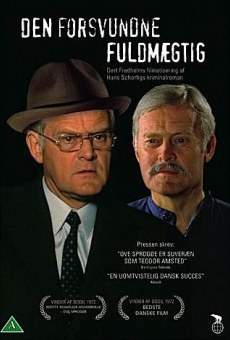 Película: The Missing Clerk