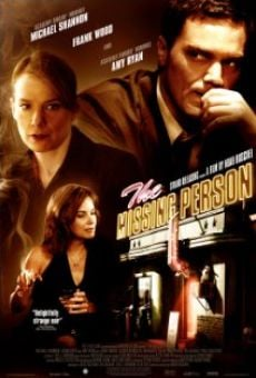 Ver película The Missing Person