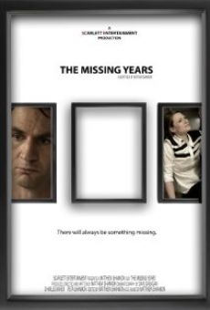 Watch The Missing Years online stream