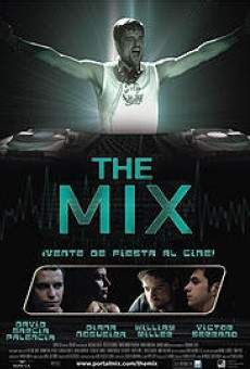 The Mix on-line gratuito