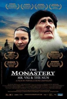 The Monastery: Mr. Vig and the Nun on-line gratuito