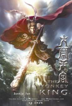 Película: The Monkey King