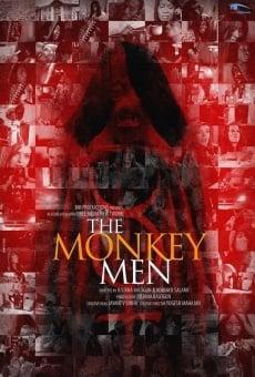 Ver película The Monkey Men