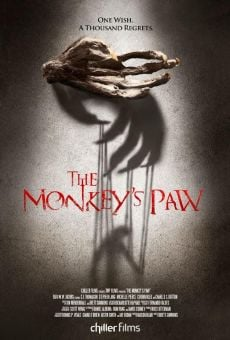 The Monkey's Paw online