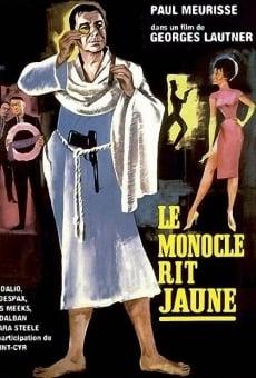 The Monocle online kostenlos
