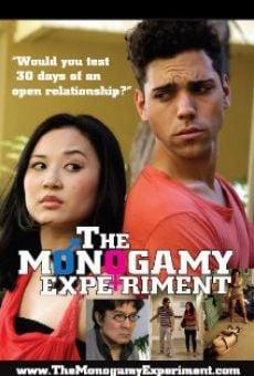 Watch The Monogamy Experiment online stream