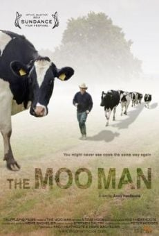 The Moo Man online