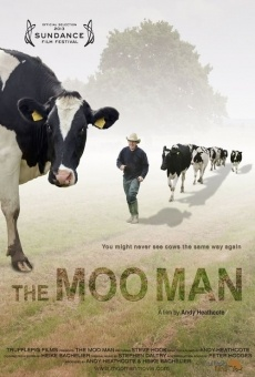 Película: The Moo Man