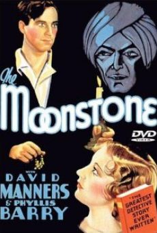 Película: The Moonstone