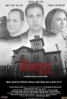 The Moretti House online