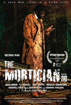 Ver película The Mortician