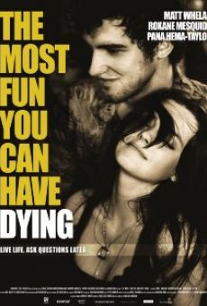 Ver película The Most Fun You Can Have Dying