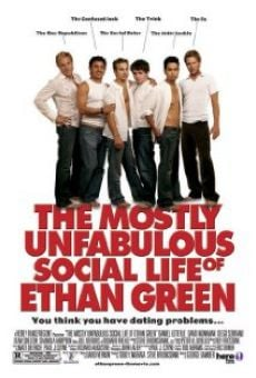 Ver película The Mostly Unfabulous Social Life of Ethan Green